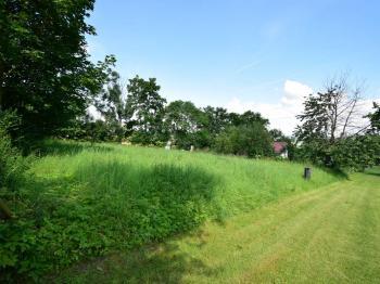 Prodej pozemku 619 m², Blatná