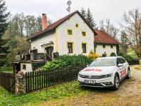 Prodej domu v osobním vlastnictví 300 m², Hořepník
