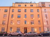 Prodej bytu 2+kk v osobním vlastnictví 46 m², Praha 7 - Holešovice