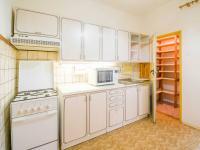 kuchyn II (Prodej bytu 2+1 v osobním vlastnictví 68 m², Praha 10 - Vršovice)