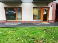 Pronájem obchodních prostor 133 m², Praha 4 - Michle