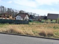 Prodej pozemku 1967 m², Zlatá