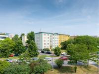 výhled (Prodej bytu 2+1 v osobním vlastnictví 58 m², Praha 4 - Krč)