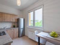 kuchyň (Prodej bytu 2+1 v osobním vlastnictví 58 m², Praha 4 - Krč)