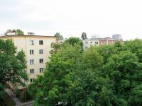 Pronájem bytu 2+1 v osobním vlastnictví 55 m², Praha 4 - Krč