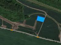 Prodej pozemku 979 m², Klíčany
