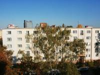 Výhled z obývacího pokoje   (Prodej bytu 2+1 v družstevním vlastnictví 53 m², Praha 4 - Krč)