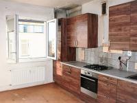Kuchyně (Prodej bytu 2+1 v družstevním vlastnictví 53 m², Praha 4 - Krč)