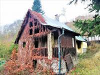 Prodej pozemku 442 m², Štěchovice