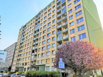 Prodej bytu 2+1 v osobním vlastnictví 55 m², Praha 4 - Modřany