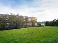 Za domem - Prodej bytu 1+1 v osobním vlastnictví 34 m², Praha 4 - Krč