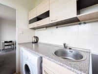 Kuchyň - Prodej bytu 1+1 v osobním vlastnictví 34 m², Praha 4 - Krč