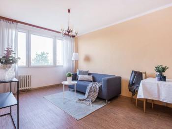 Prodej bytu 1+1 v osobním vlastnictví 34 m², Praha 4 - Krč