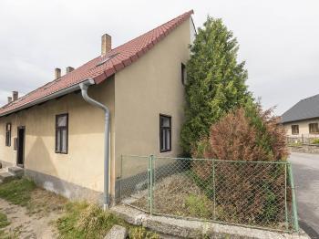 obytný dům - Prodej chaty / chalupy 155 m², Chyšky