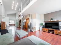 Prodej domu v osobním vlastnictví 185 m², Praha 9 - Kbely