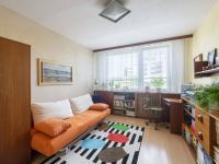 Pokoj - Prodej bytu 3+1 v osobním vlastnictví 80 m², Praha 10 - Horní Měcholupy