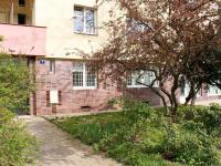 Exterier 1 - Pronájem kancelářských prostor 115 m², Praha 4 - Krč