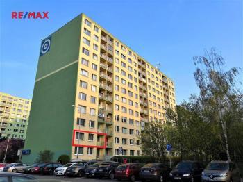 Prodej bytu Garsoniéra v družstevním vlastnictví 38 m², Praha 4 - Nusle