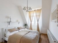 Pronájem bytu 3+kk v osobním vlastnictví 60 m², Praha 1 - Nové Město