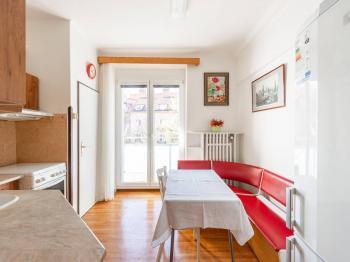 Pronájem bytu 3+1 v družstevním vlastnictví 67 m², Praha 4 - Podolí