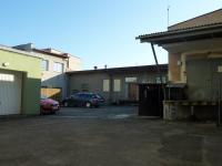 Pohled SV dvorní - Prodej komerčního objektu 2242 m², Valašské Meziříčí