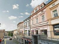 Pronájem komerčního objektu 188 m², Valašské Meziříčí