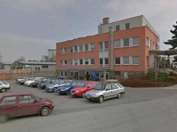 Pronájem komerčního objektu 470 m², Valašské Meziříčí