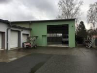 Pronájem komerčního objektu 495 m², Valašské Meziříčí