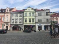 Pronájem komerčního objektu 100 m², Valašské Meziříčí