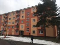 Prodej bytu 3+1 v osobním vlastnictví 57 m², Valašské Meziříčí