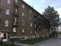 Prodej bytu 2+1 v osobním vlastnictví 65 m², Valašské Meziříčí