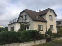 Prodej komerčního objektu 183 m², Valašské Meziříčí