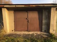 Prodej garáže 22 m², Valašské Meziříčí