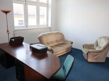 Pronájem kancelářských prostor 22 m², Vsetín