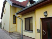 Prodej komerčního objektu 206 m², Pardubice