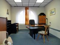 Pronájem kancelářských prostor 78 m², Pardubice