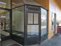 Pronájem obchodních prostor 12 m², Pardubice