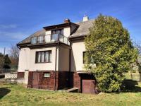 Prodej domu v osobním vlastnictví 273 m², Svídnice