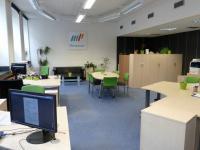 Pronájem kancelářských prostor 101 m², Pardubice