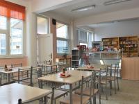 Stravovací zařízení (Pronájem kancelářských prostor 19 m², Pardubice)