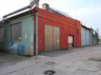 Pronájem komerčního objektu 318 m², Pardubice