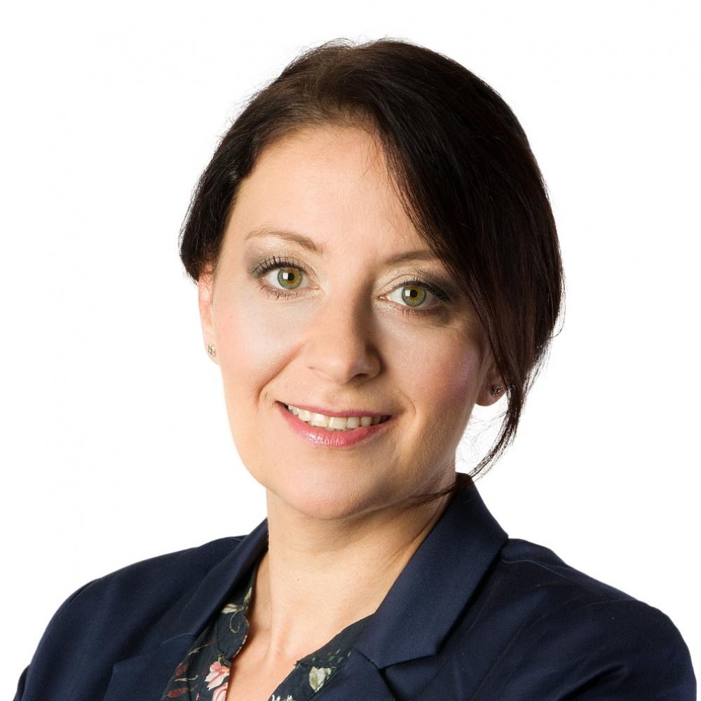Ing. Kateřina Kotyzová