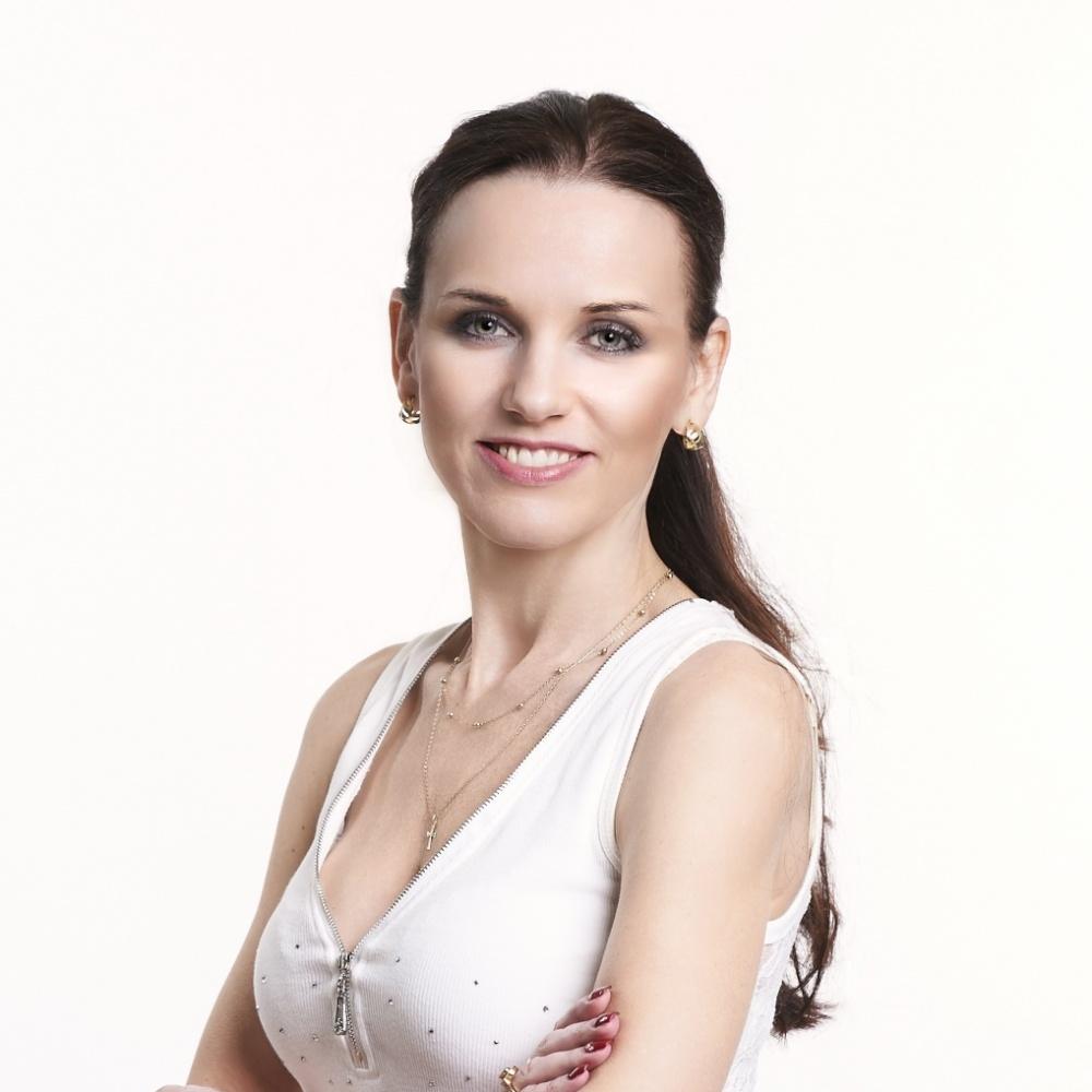Bc. Eva Lumnitzerová, DiS. - RE/MAX Eso