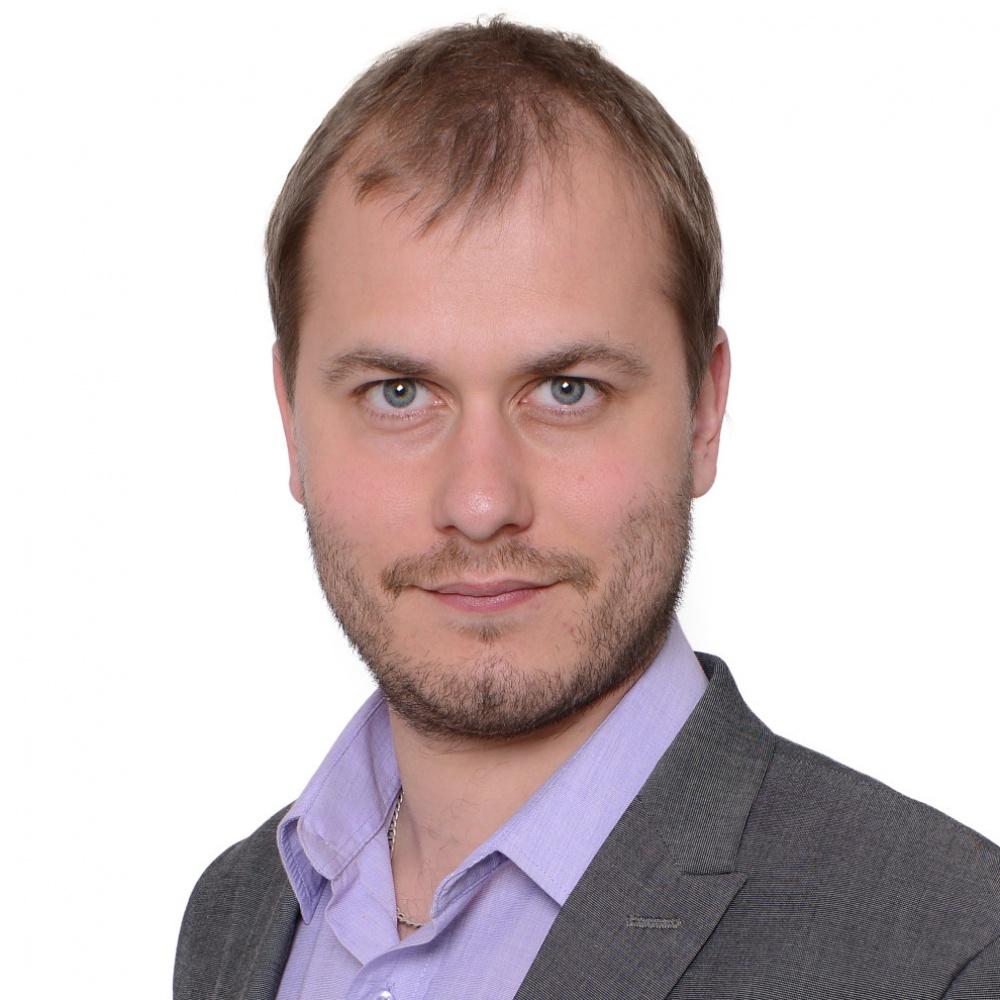 Josef Starý - RE/MAX Eso