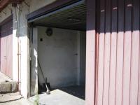 Prodej garáže 17 m², Liberec
