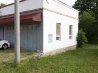 Prodej komerčního objektu 227 m², Mníšek