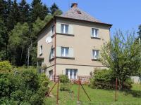 Prodej domu v osobním vlastnictví 90 m², Jablonec nad Nisou