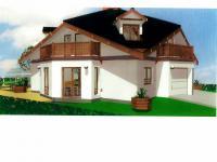 Prodej domu v osobním vlastnictví 340 m², Ořech