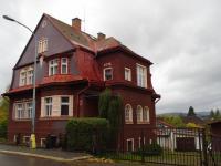 Prodej domu v osobním vlastnictví 1203 m², Jablonec nad Nisou