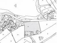 Prodej pozemku 8333 m², Mníšek